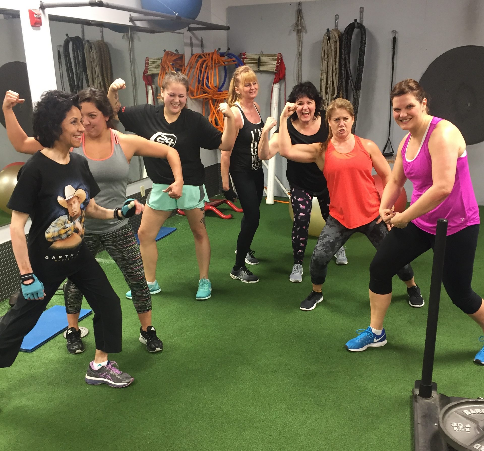 Freedom Fitness Gym: Boot Camp & Fitness Club Federal Way ...